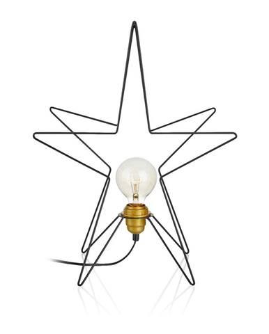 Svetelná dekorácia Markslöjd Asterix, výška 49 cm