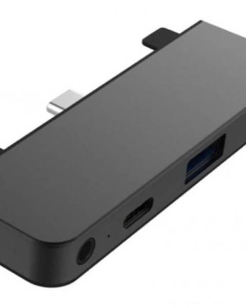 HyperDrive USB Hub HyperDrive pro iPad Pro USB-C/Hdmi, USB3.0, USB-C, 3,5mm