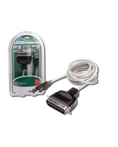 Kábel Digitus USB / LPT