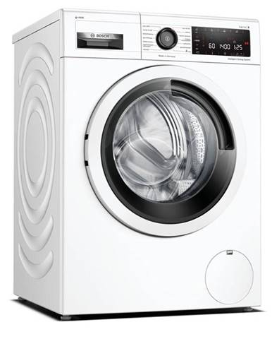 Práčka Bosch Serie   8 Wav28k00cs biela