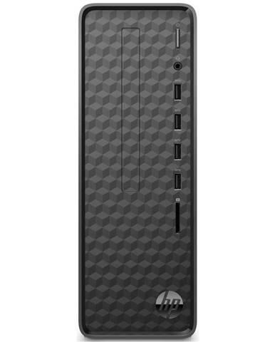 Stolný počítač HP Slim S01-pF1008nc