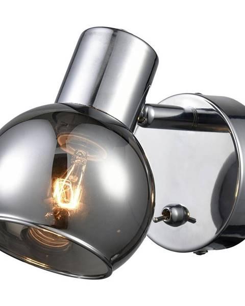 Möbelix Bodové Svetlo Rolli Max. 40 Watt