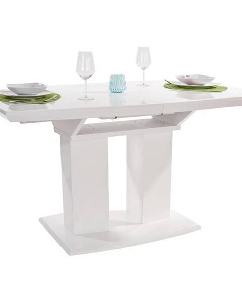 Möbelix Výsuvný Stôl Malvin 140 Az