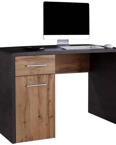 Písací Stôl Fontana New Ftb06