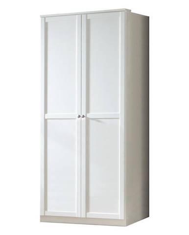 Šatníková Skriňa Filou Šírka 90cm