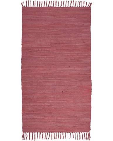 Plátaný Koberec Julia 2, 70/130cm, Bobuľová