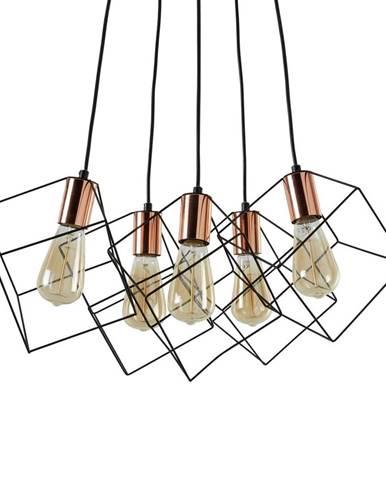 Závesná Lampa Amana 48/147,5cm, 60 Watt