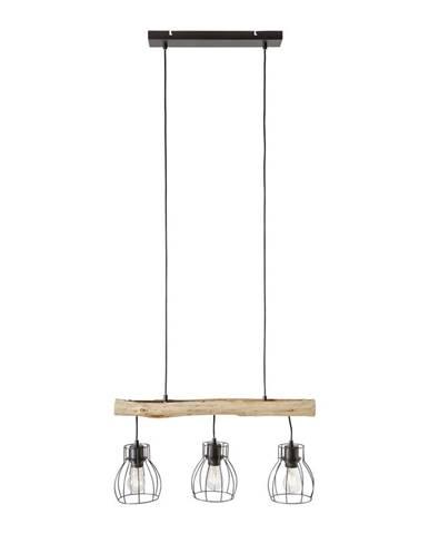 Závesná Lampa Gidi 60/140cm, 40 Watt
