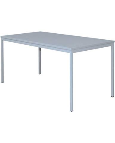 Stôl PROFI 120x80 sivý