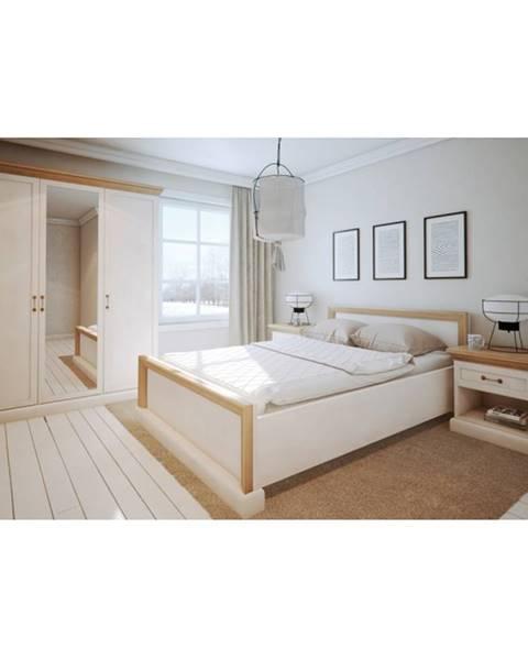 Tempo Kondela Tempo Kondela Manželská posteľ ROYAL L1