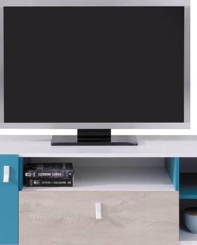 Meblar  TV stolík Planet PL10