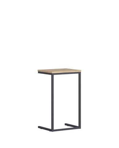 ArtTrO Príručný stolík k posteli MAGMA DST