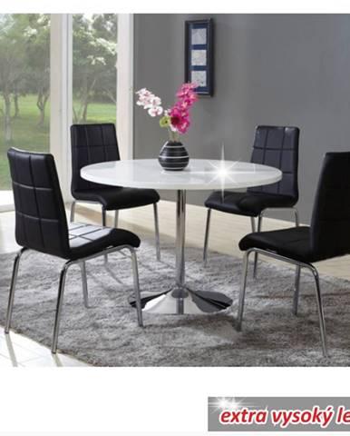 Tempo Kondela Okrúhly jedálenský stôl PAULIN