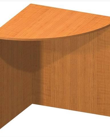 Tempo Kondela Rohový oblúkový stôl TEMPO ASISTENT NEW 024