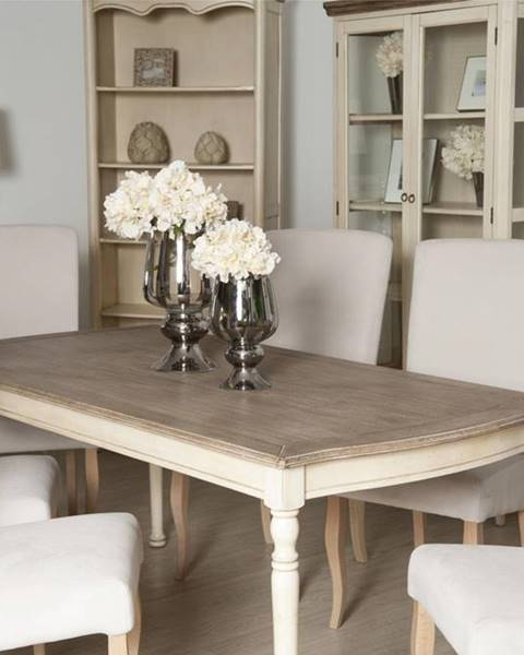 Livin Hill Livin Hill Jedálenský stôl LIMENA LI2712