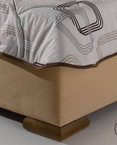 New Design  Manželská posteľ Lastra 180 Varianta