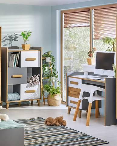 Dolmar PC stolík Werso W8