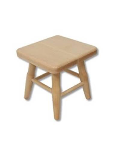 Stolička - masív KT247 | buk