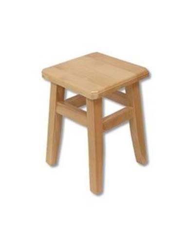 Stolička - masív KT251 | buk
