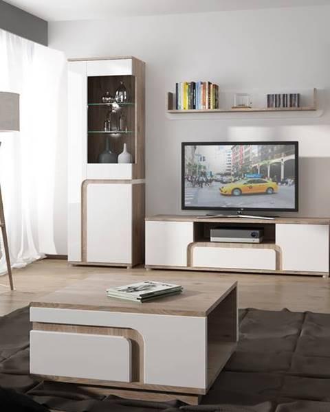 ArtExt ArtExt TV stolík MILANO TYP 50