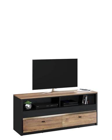 Dig-net nábytok TV stolík Belize BZ-08
