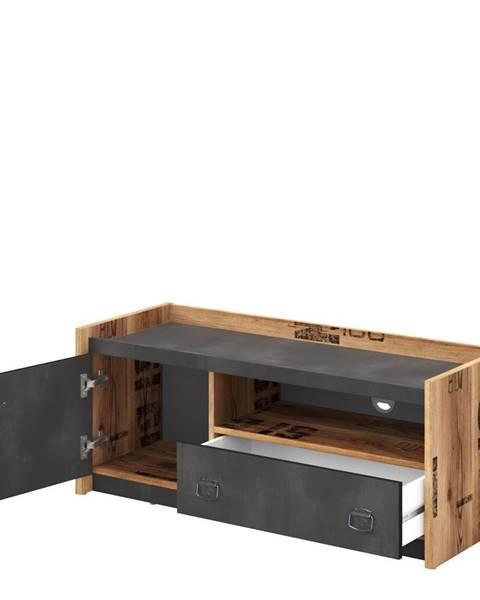 Dig-net nábytok Dig-net nábytok TV stolík Fargo FG-10