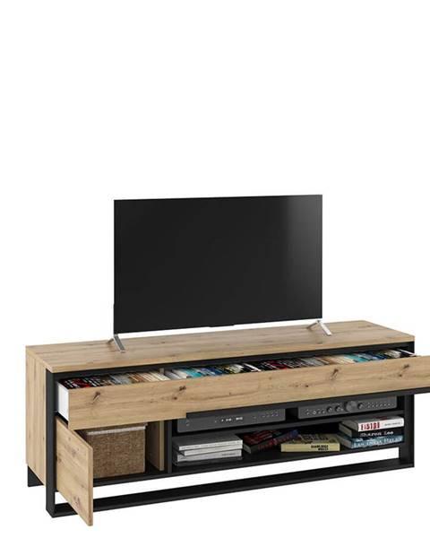 Dig-net nábytok Dig-net nábytok TV stolík Quant QA-04