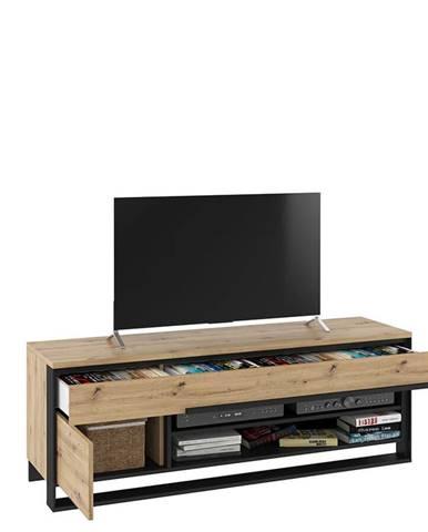 Dig-net nábytok TV stolík Quant QA-04
