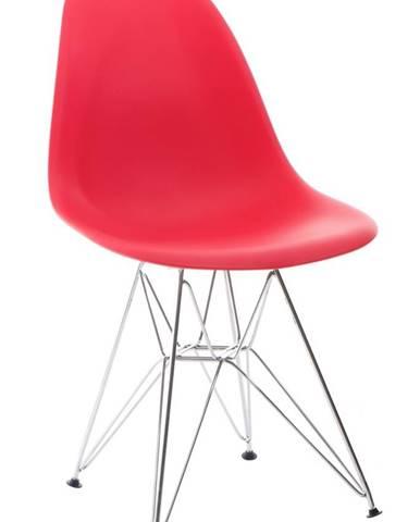 Stolička PC016 PP /inšpirovaná DSR/