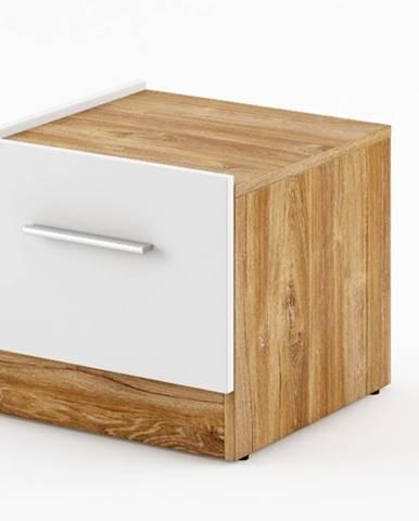 Dig-net nábytok Nočný stolík Dentro DT-03