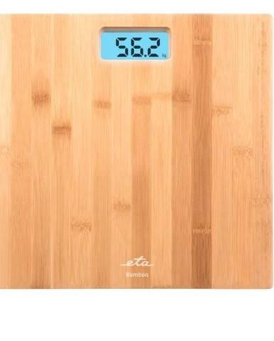 Osobná váha ETA Bamboo 9780 90000 hned