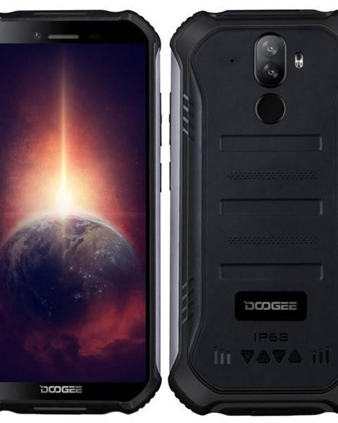 Doogee Mobilný telefón Doogee S40 Pro čierny