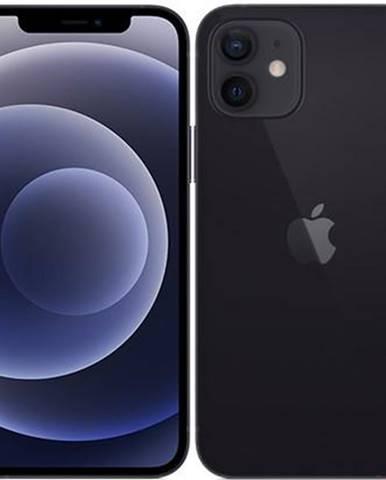 Mobilný telefón Apple iPhone 12 mini 128 GB - Black