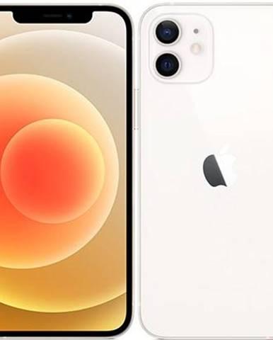 Mobilný telefón Apple iPhone 12 mini 256 GB - White