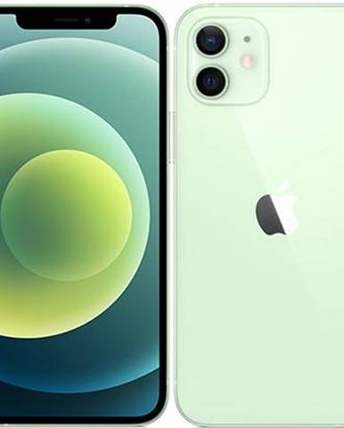 Mobilný telefón Apple iPhone 12 mini 64 GB - Green