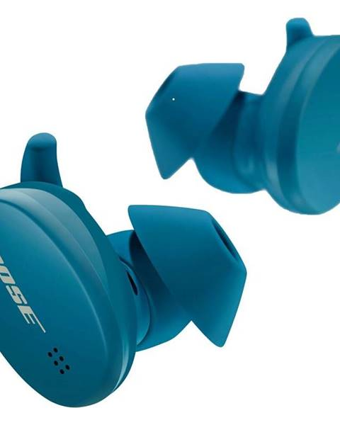 Bose Slúchadlá Bose Sport Earbuds modr