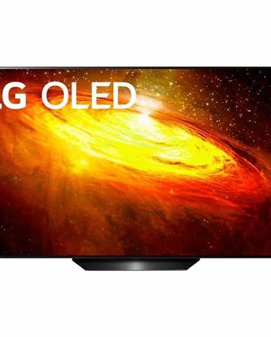 Televízor LG Oled65bx čierna