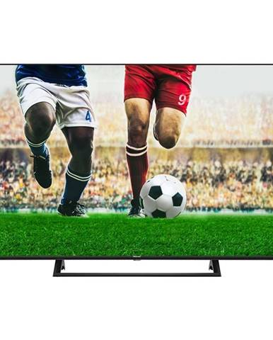 Televízor Hisense 65A7300F čierna