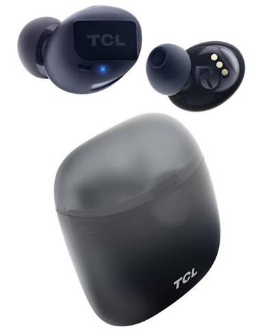 Slúchadlá TCL Socl500tws čierna