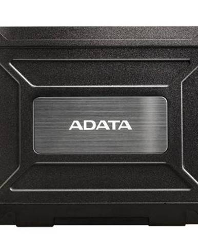 Box na HDD Adata ED600 pro HDD/SSD 2,5&