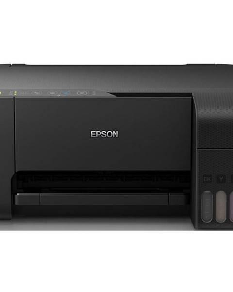 Epson Tlačiareň multifunkčná Epson Eco Tank L3150