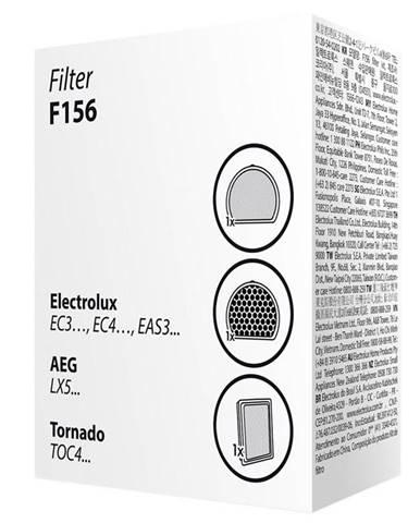 Filtry, papierové sáčky Electrolux F156