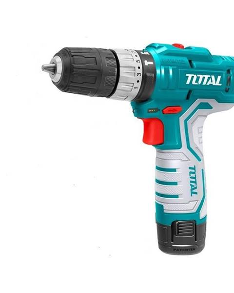 Total tools Aku vŕtačka Total tools Tidli1232