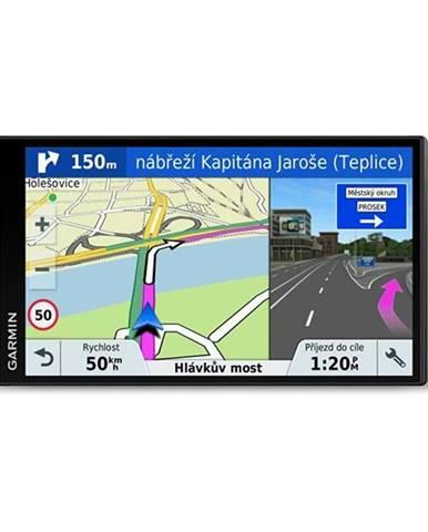 Navigačný systém GPS Garmin DriveSmart 61T-D Lifetime Europe45