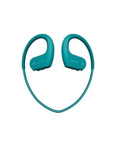 MP3 prehrávač Sony NW-WS623L modr