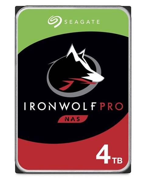 "Seagate Pevný disk 3,5"" Seagate IronWolf Pro 4TB"