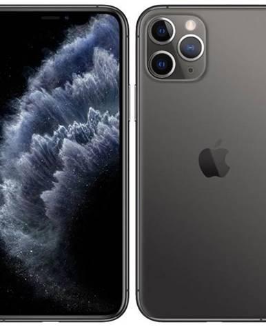 Mobilný telefón Apple iPhone 11 Pro 64 GB - Space Gray