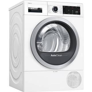 Sušička bielizne Bosch Serie | 8 Wtx87m90by biela