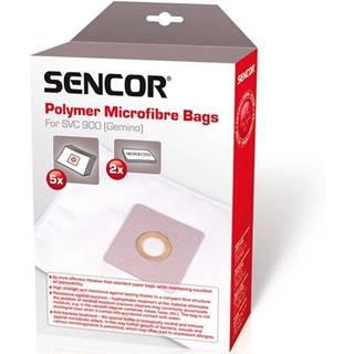 Sáčky pre vysávače Sencor SVC 900