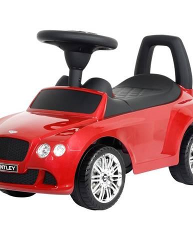 Buddy Toys Odrážadlo Bentley GT červená BPC 5121